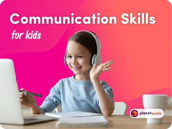 Communication Skills Banner