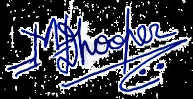 Maneesh sign