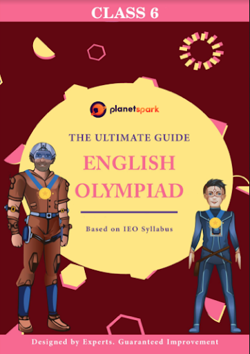 English oly preview 1