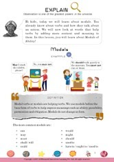 Grammar preview 5