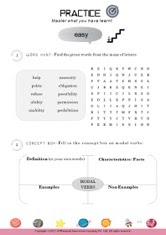 Grammar preview 6