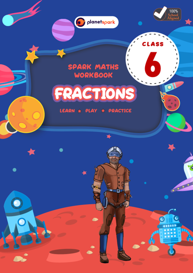 Fractions preview 1