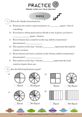 Fractions preview 4