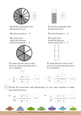 Fractions preview 5