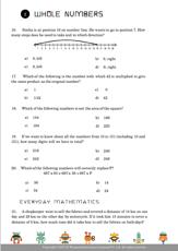 Maths preview 4