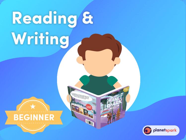 Reading & Writing (Beginner)