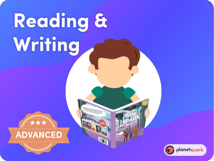 Reading & Writing (Advanced)