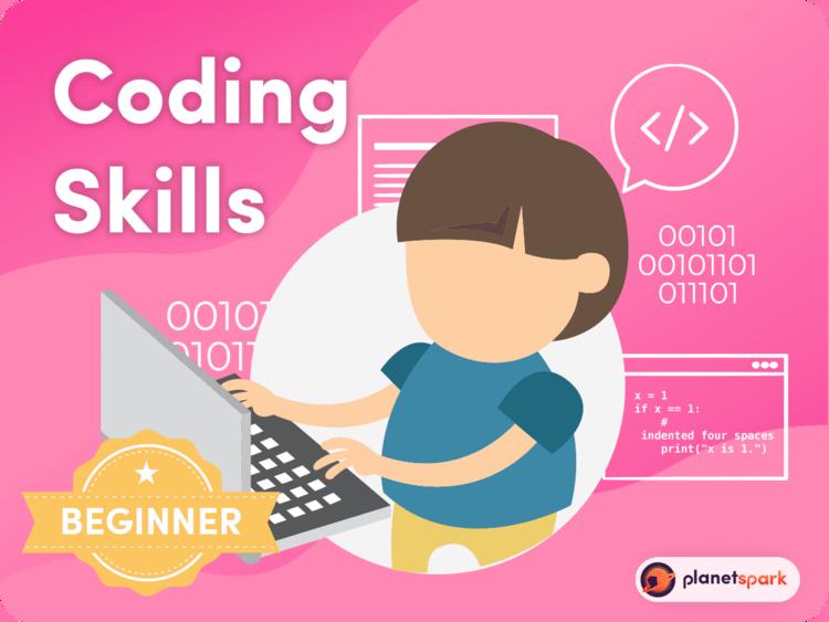 Coding Skills (Beginner)