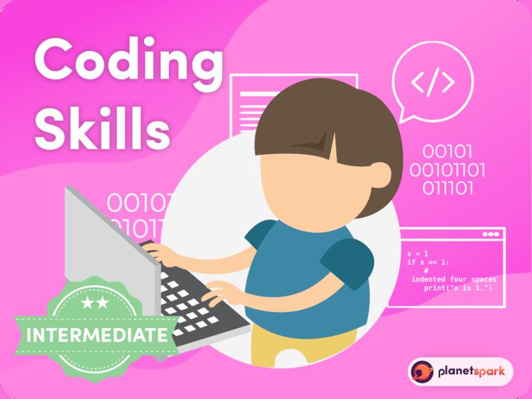 Coding Skills (Intermediate)