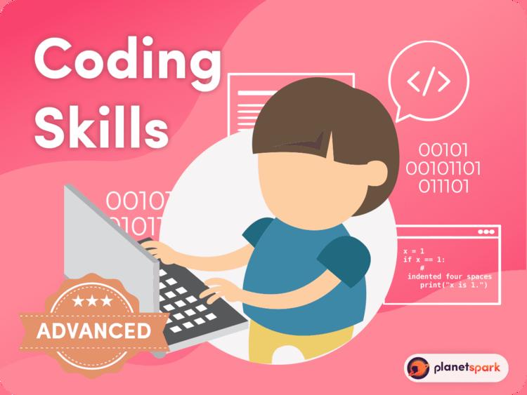 Coding Skills (Advanced)