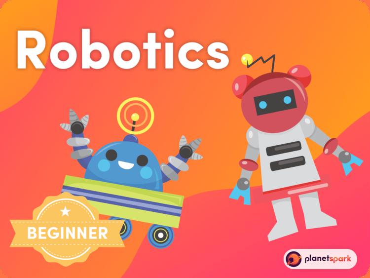 Robotics (Beginner)
