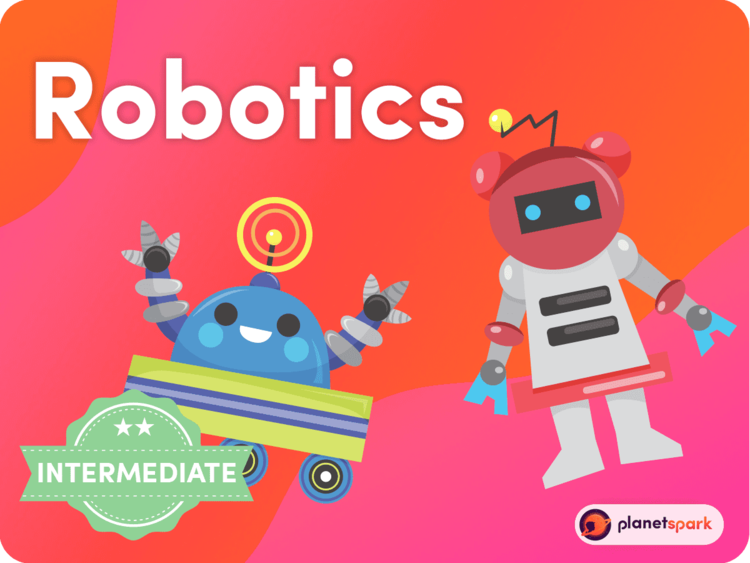 Robotics (Intermediate)