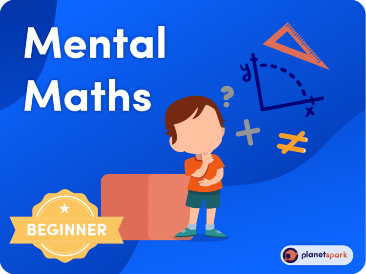 Mental Maths (Junior)