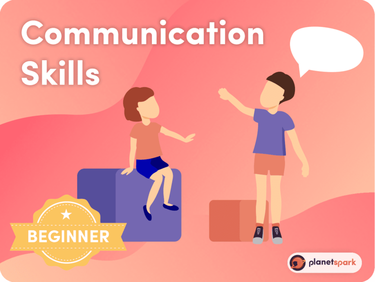 Communication Skills (Junior)
