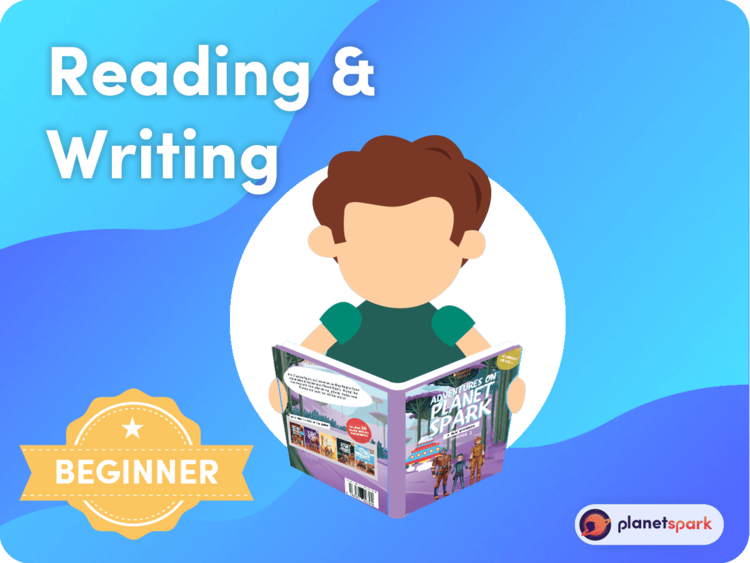 Reading and writing (Junior)