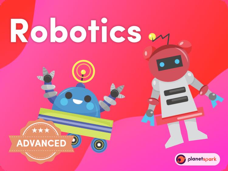 Robotics (Advanced)