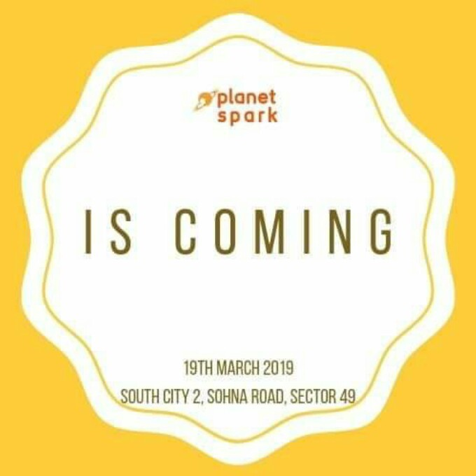 LEARNING PLANET SOUTH CITY 2, SOHNA ROAD, SECTOR 49 | GURGAON