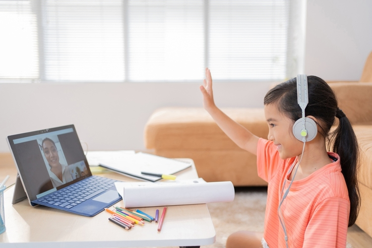 Home Smart Learning for Kids