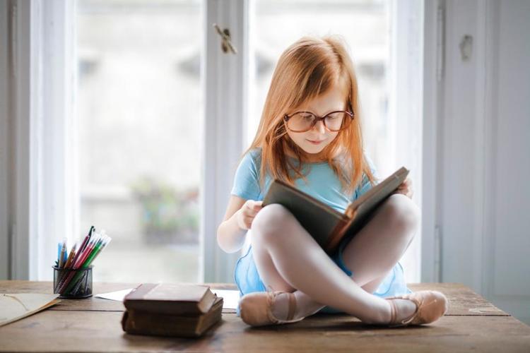 Best books to start reading habit