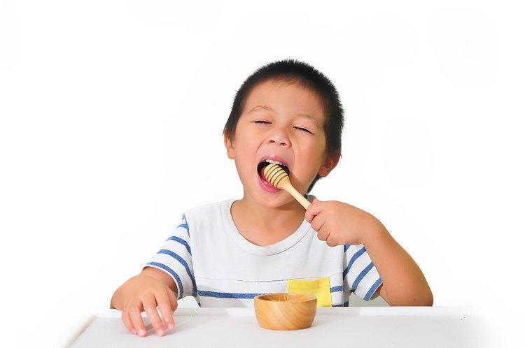 child brain development foods