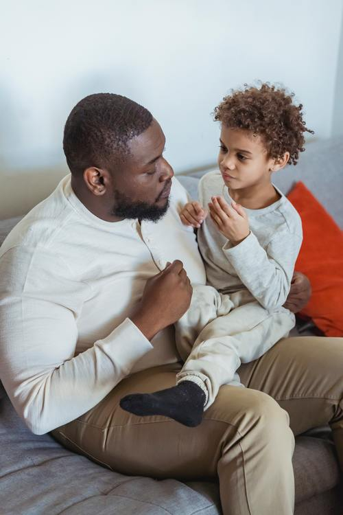 How to Give Your Children Effective Feedback