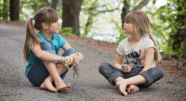 interpersonal communication skills in kids